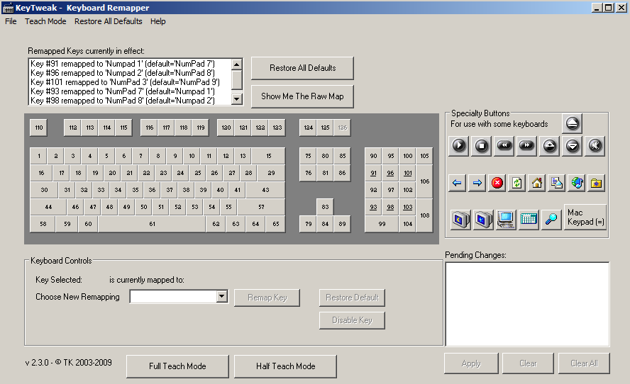 Howto:Fit a PC Keyboard Layout to telephony use - innovaphone-wiki