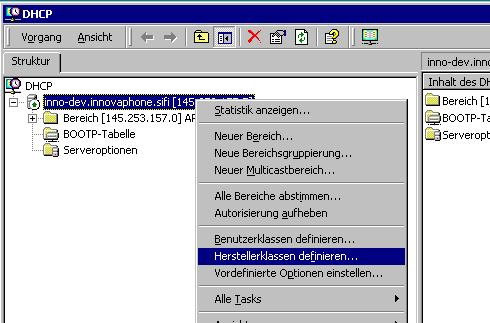 Reference:DHCP client - innovaphone-wiki