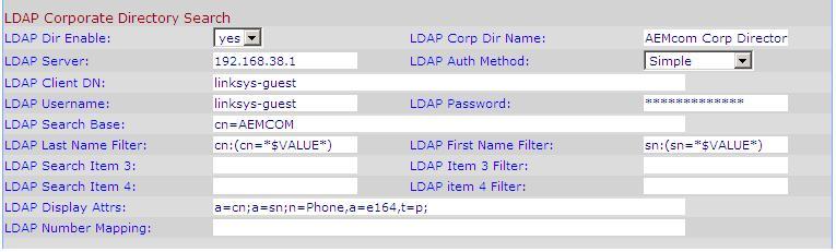 Howto:Innovaphone LDAP on Cisco Linksys SPA IP phones - innovaphone-wiki