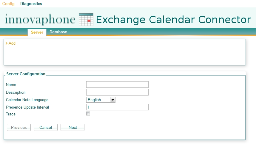 Reference10:Concept Exchange Calendar Connector