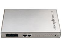 IP302 ISDN analog gateway